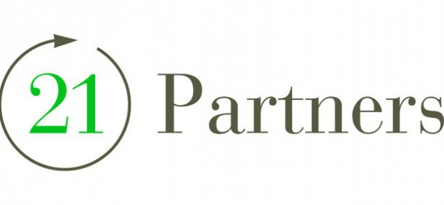 21 Partners, l'expansion douce