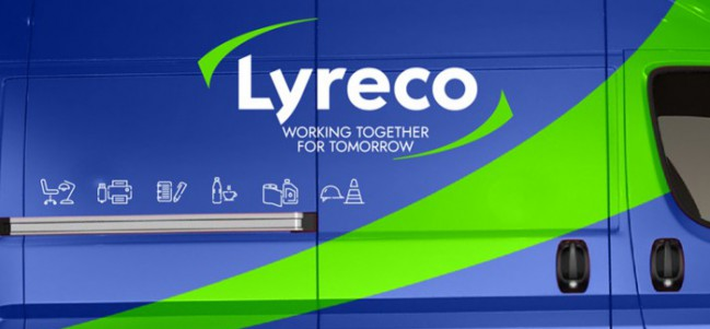 Lyreco, nouveau LP corporate de Partech