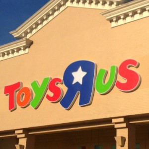 Toys'r'us en situation critique