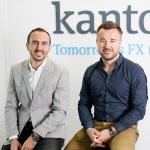 La start-up Kantox souscrit à un venture loan