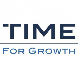Five Arrows devient le sponsor de Time for Growth
