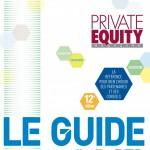 Nouveau: feuilletez en ligne le Guide Private Equity Magazine