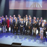 Private Equity Magazine a remis ses Grands Prix