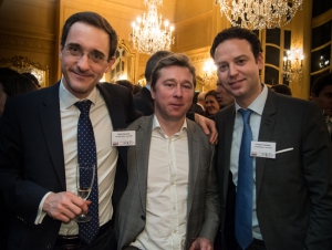 Grands Prix Private Equity Magazine 2014