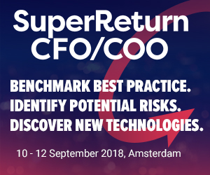 SuperReturn CFO/COO - site