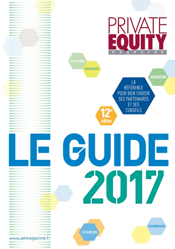 Le Guide du Financement par le Capital Investissement 2017