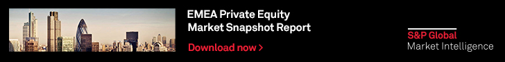 EMEA Private equity